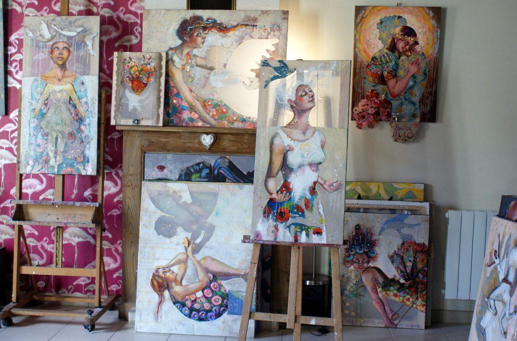 «Voyage de l'art à l'âme» le 4 novembre à Loches