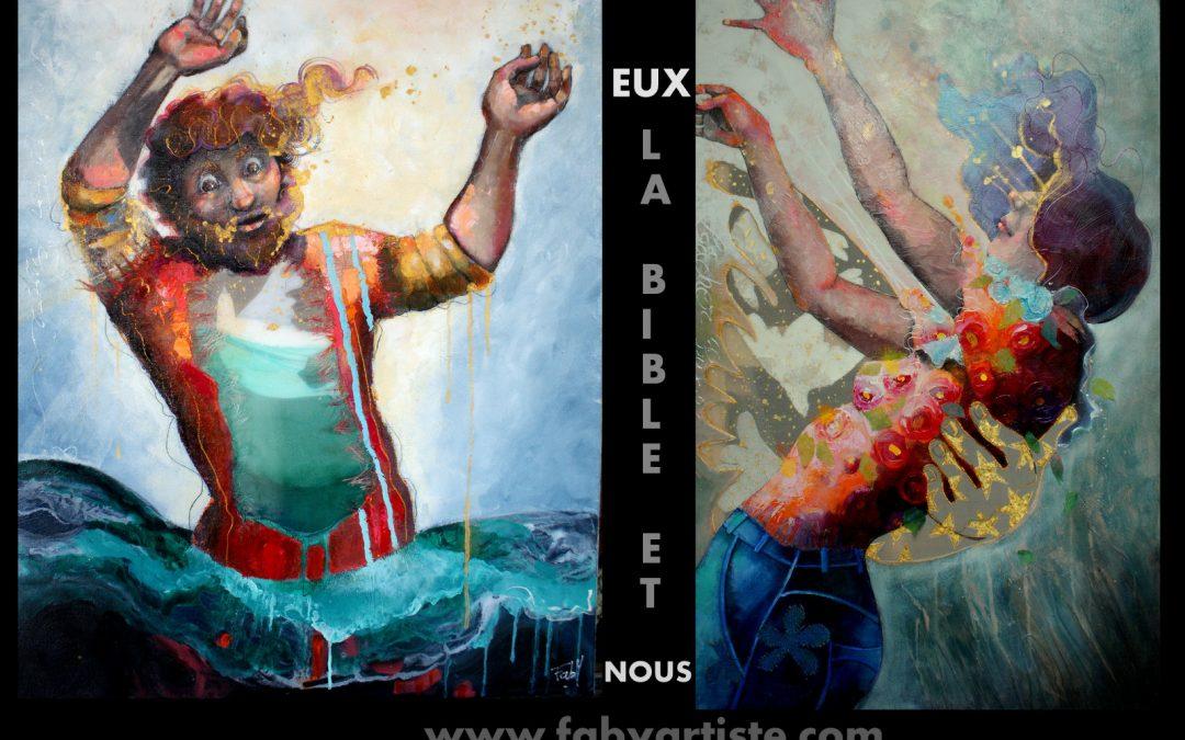 EUX, la bible et NOUS !