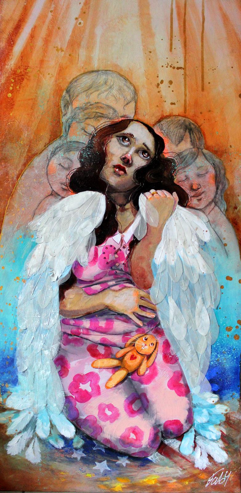 Mary Caroline #Mamansdumonde