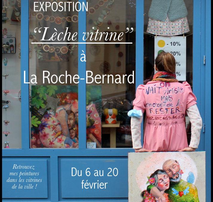 Du 6 au 20 Février : La Roche-Bernard
